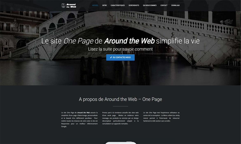 Visitez notre site exemple