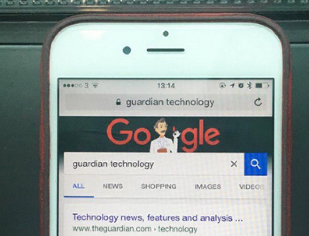 Google: Les résultats de recherche sur mobiles vont devenir prioritaires