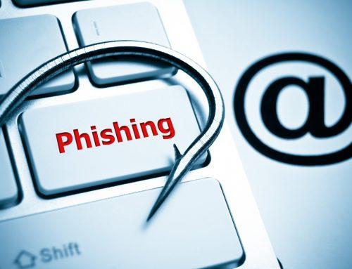 Phishing Bpost – Restez vigilants